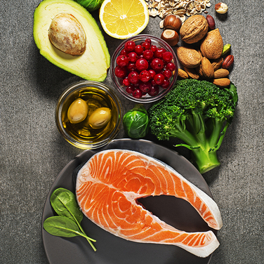 Food Ingredients First